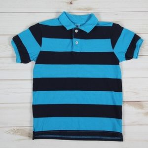 Children's Place Striped Polo